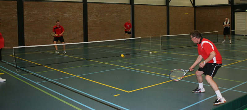 2015 dynamic tennis pannerden