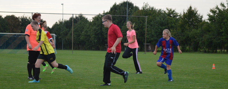 training g team rkpsc Pannerden